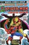 Cover for Marvel Team-Up (Marvel, 1972 series) #49