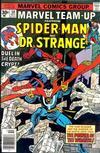 Cover for Marvel Team-Up (Marvel, 1972 series) #50