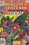 Cover Thumbnail for Marvel Team-Up (1972 series) #51 [Regular]
