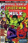 Cover for Marvel Team-Up (Marvel, 1972 series) #53