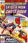 Cover for Marvel Team-Up (Marvel, 1972 series) #58
