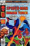 Cover Thumbnail for Marvel Team-Up (1972 series) #61 [30¢]