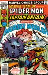 Cover for Marvel Team-Up (Marvel, 1972 series) #66