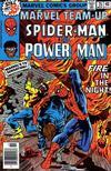 Cover for Marvel Team-Up (Marvel, 1972 series) #75