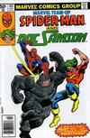 Cover Thumbnail for Marvel Team-Up (1972 series) #102 [Newsstand]