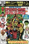 Cover Thumbnail for Marvel Team-Up (1972 series) #111 [Direct]