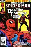 Cover for Marvel Team-Up (Marvel, 1972 series) #120 [Direct]