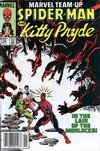 Cover for Marvel Team-Up (Marvel, 1972 series) #135 [Newsstand]