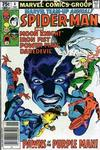 Cover Thumbnail for Marvel Team-Up Annual (1976 series) #4 [Newsstand]