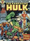 Cover Thumbnail for Marvel Treasury Edition (1974 series) #24 [Newsstand]