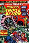 Cover for Marvel Triple Action (Marvel, 1972 series) #21