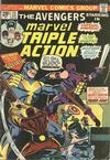 Cover for Marvel Triple Action (Marvel, 1972 series) #23