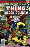 Cover for Marvel Two-in-One (Marvel, 1974 series) #24 [Regular]