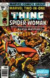 Cover for Marvel Two-in-One (Marvel, 1974 series) #30 [30¢]