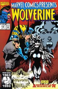 Cover Thumbnail for Marvel Comics Presents (Marvel, 1988 series) #130