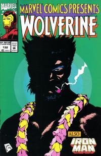 Cover Thumbnail for Marvel Comics Presents (Marvel, 1988 series) #132