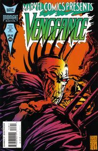 Cover Thumbnail for Marvel Comics Presents (Marvel, 1988 series) #148