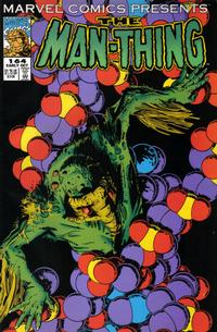Cover Thumbnail for Marvel Comics Presents (Marvel, 1988 series) #164 [Direct]