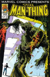 Cover Thumbnail for Marvel Comics Presents (Marvel, 1988 series) #165 [Direct]