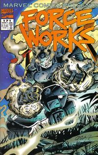 Cover Thumbnail for Marvel Comics Presents (Marvel, 1988 series) #171
