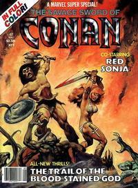 Cover for Marvel Super Special (Marvel, 1978 series) #9