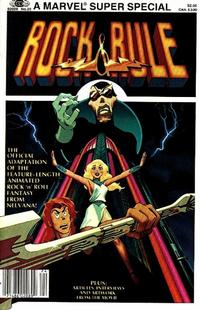Cover Thumbnail for Marvel Super Special (Marvel, 1978 series) #25