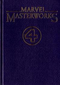 Cover Thumbnail for Marvel Masterworks (Marvel, 1987 series) #2