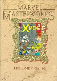 Cover Thumbnail for Marvel Masterworks (Marvel, 1987 series) #7