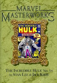 Cover Thumbnail for Marvel Masterworks (Marvel, 1987 series) #8