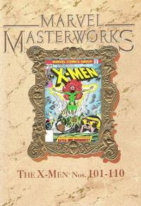 Cover Thumbnail for Marvel Masterworks (Marvel, 1987 series) #12
