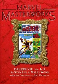 Cover Thumbnail for Marvel Masterworks (Marvel, 1987 series) #17