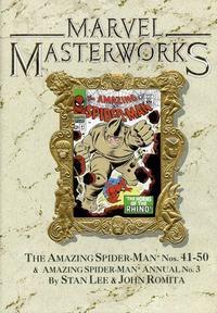 Cover for Marvel Masterworks (Marvel, 1987 series) #22