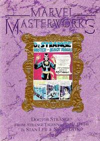 Cover Thumbnail for Marvel Masterworks (Marvel, 1987 series) #23