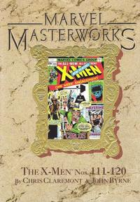 Cover Thumbnail for Marvel Masterworks (Marvel, 1987 series) #24