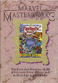 Cover for Marvel Masterworks (Marvel, 1987 series) #25