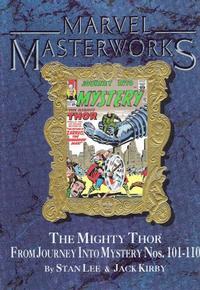 Cover Thumbnail for Marvel Masterworks (Marvel, 1987 series) #26