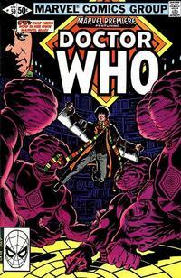 Cover Thumbnail for Marvel Premiere (Marvel, 1972 series) #59