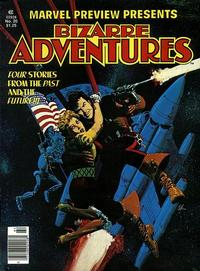 Cover Thumbnail for Marvel Preview (Marvel, 1975 series) #20