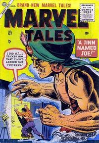 Cover Thumbnail for Marvel Tales (Marvel, 1949 series) #137