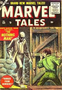Cover Thumbnail for Marvel Tales (Marvel, 1949 series) #139