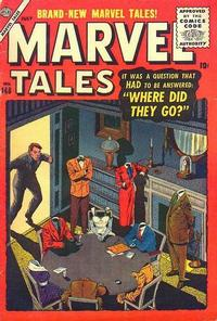 Cover Thumbnail for Marvel Tales (Marvel, 1949 series) #148