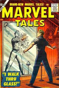 Cover Thumbnail for Marvel Tales (Marvel, 1949 series) #155