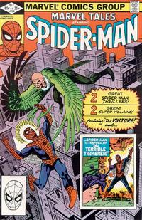 Cover Thumbnail for Marvel Tales (Marvel, 1966 series) #139