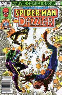 Cover Thumbnail for Marvel Team-Up (Marvel, 1972 series) #109