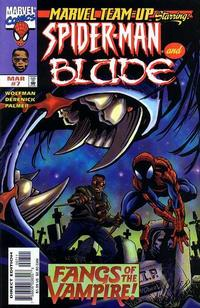 Cover Thumbnail for Marvel Team-Up (Marvel, 1997 series) #7