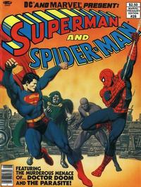 Cover Thumbnail for Marvel Treasury Edition (Marvel, 1974 series) #28