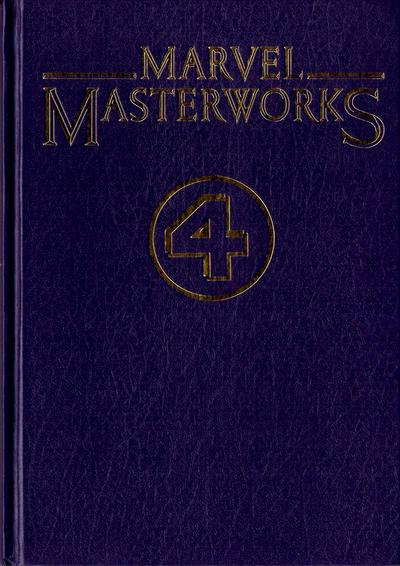 Cover for Marvel Masterworks (Marvel, 1987 series) #2