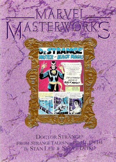 Cover for Marvel Masterworks (Marvel, 1987 series) #23