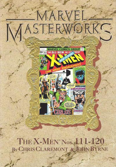 Cover for Marvel Masterworks (Marvel, 1987 series) #24