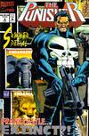 Cover for The Punisher Summer Special (Marvel, 1991 series) #4